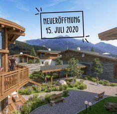 Ich zeige dir die neu eröffneten Ferienwohnungen in Seefeld - mit Frühstück und Sauna! #ferienwohnung #seefeld #sauna #frühstück #karwendel Nordic Walking, Bergen, Holiday Travel, Lodges, Travel Around, Mountains, Outdoor, Sauna