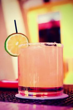 Santa Fe Unveils 'Margarita Trail' — Here's Where to Stop and Sip: The Santa Fe Margarita Trail includes drink stops at 31 local restaurants. Challenge accepted.