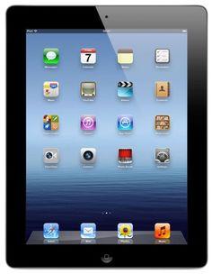 Apple Ipad 3rd Gen 64gb Wi Fi 4g At T Unlocked 9 7in Black Good R D 885909540914 Ebay Apple Ipad New Apple Ipad Ipad Repair