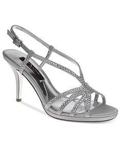 Nina Bobbie Evening Sandals  Possibilty?