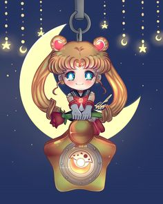 Sailor Moon - CLS