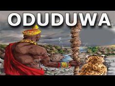 Odduduwa es un Orisha y rige en los secretos de los Eggun e Iku - YouTube