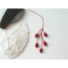 wool felt and textiles: Arounna Khounnoraj