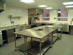 Commercial Kitchen Designers Gorgeous How To Design A Small Commercial Kitchen  Commercial Kitchen Design Inspiration