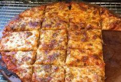 2 Ingredients Pizza Dough Fudge Recipes, Crockpot Recipes, Dessert Recipes, Candy Recipes, Fruit Recipes, Cheese Recipes, Pizza Recipes, Casserole Recipes, Sweet Hawaiian Crockpot Chicken Recipe