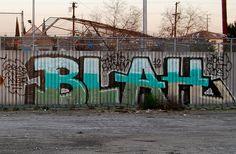 Blah- HOF/CULT/VDSK