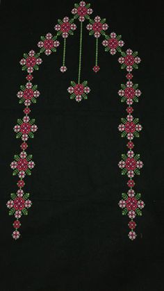 Prayer Rug, Baby Knitting Patterns, Hand Embroidery, Cross Stitch Patterns, Crochet, Diy And Crafts, Brooch, Creative, Jewelry
