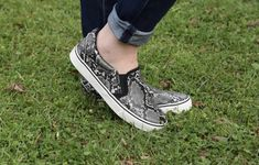 Just for Fun Sneakers Must Have Items, Girls Boutique, Best Sneakers, Just For Fun, Shoe Brands, Crocs, Taupe, Vans, Slip On