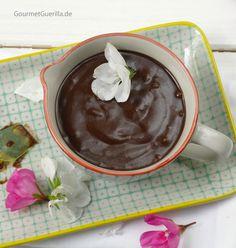 Death by Chocolate in 90 Sekunden - und auch noch gesund ;-)