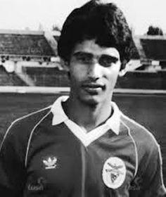 """GRANDES NOMES PADINHA Paulo Padinha, ao contrário de Diamantino, foi mesmo bicampeão. """"Vinha dos juniores e, no primeiro ano, co..."""