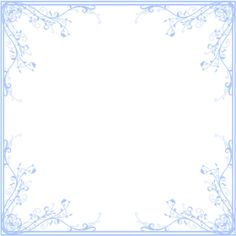 Floral frame13 ❤ liked on Polyvore featuring frames, borders, backgrounds, frames and borders, outline and picture frame
