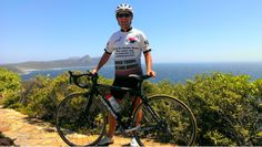 Bike Hire Cape Town - Encourage your surfing skills and book a Cape Town bicycle rentals service today. Mtb Cycles, Cape Town, Surfing, Bicycle, Tours, Adventure, Day, Bicycle Kick, Bicycles