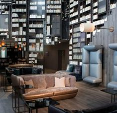 Trade & Contract Department - Roche Bobois