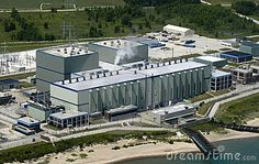 Modern Industrial Factory Plant with Aerial View. Industrial factory plant with , Modern Industrial, Aerial View, Scene, Exterior, Stock Photos, Mansions, House Styles, Gallery, Plants
