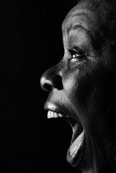 Marta Azevedo - Black Faces | LensCulture