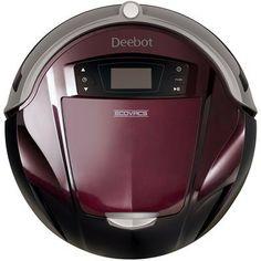 Deebot D76 Robot Vacuum Cleaner - Only £425!!