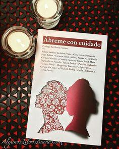 """Feliz día de la Mujer, que mejor para celebrar este 8 de marzo que un libro escrito por mujeres. Historias breves pero intensas que nos descubren la pasión de unas mujeres que fueron pioneras cada una a su modo y manera en una época bien distinta a la nuestra, una época en la que había que esconder ciertos gustos """"mal vistos"""" para la época. #AbremeConCuidado por @editorialdosbigotes  #librosrecomendados #DiaDeLaMujer #8deMarzo #8demarzodiadelamujer #librosrecomendados #librosgram…"""