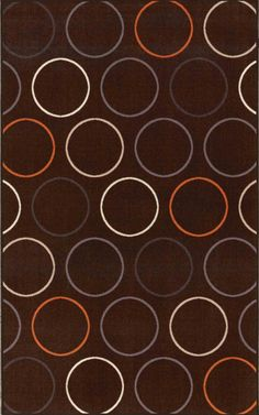 Dalyn 4Ever Young Choc Carpet Rug, Price: $49.99