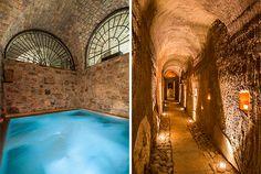 classic traditional - Small Hotel - Serene Mountain Retreat, Umbria, Italy