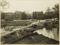 Deventerweg Zutphen (jaartal: 1940 tot 1945) - Foto's SERC