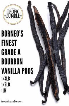 Grade A Gourmet Vanilla Beans/Pods Running out of gift ideas for the holiday season? Treat your loved ones with these gourmet vanilla beans/pods. A must have in everyones pantry. Gourmet Recipes, Healthy Recipes, Bean Pods, Food Suppliers, Vanilla Beans, Bulk Food, Treat Yourself, Organic Recipes, Food Grade