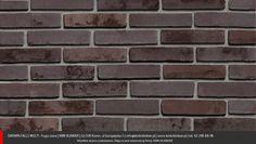 Darwin Falls Multi - Cegły ręcznie formowane