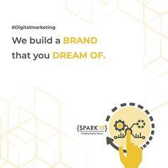 "Spark Eighteen on Instagram: ""@sparkeighteen Your one stop solution to all the digital needs! #SparkEighteen 💥 #InternetMarketingAgency #SEO #DigitalMarketing…"""