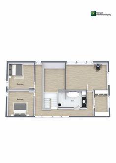 (2) FINN – Ny enebolig helt utenom det vanlige - NY i 2015 - Landlig - Eksklusivt - TG 0-1 på alle punkter Garage Doors, Floor Plans, Vans, Real Estate, Outdoor Decor, Home Decor, Decoration Home, Room Decor, Van