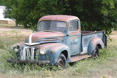 1941 Ford truck in Roundup MT