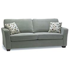 Eva Sleeper Sofa with Free Shipping : Shop ConvertibleSofaOutlet.com