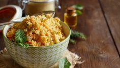 awesome Вкусный и полезный кускус — Что это и как его едят? Лучшие рецепты