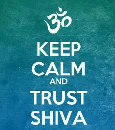 Keep calm and trust Shiva. Shiva Shakti, Rudra Shiva, Shiva Art, Hara Hara Mahadev, Chakras, Lord Shiva Hd Images, Lord Shiva Hd Wallpaper, Lord Shiva Family, Shiva Tattoo