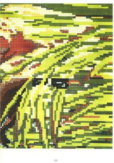 (6) Gallery.ru / Фото #181 - 2001. Наталья Будур. Вышивка по канве и бисером - Marfa52