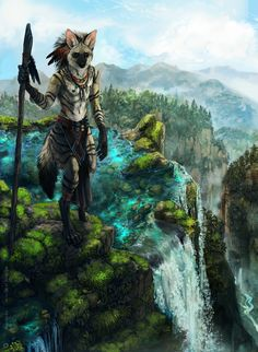 Serenity by Tatchit on deviantART armor clothes clothing fashion player character npc | Create your own roleplaying game material w/ RPG Bard: www.rpgbard.com | Writing inspiration for Dungeons and Dragons DND D&D Pathfinder PFRPG Warhammer 40k Star Wars Shadowrun Call of Cthulhu Lord of the Rings LoTR + d20 fantasy science fiction scifi horror design | Not Trusty Sword art: click artwork for source