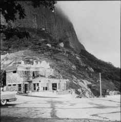 ESTRADA DO JOA NOS ANOS 50 RIO RJj - Bar e Restaurante do Joá, anos 50Pesquisa Google
