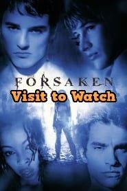 Hd The Forsaken Die Nacht Ist Gierig 2001 Ganzer Film Deutsch Free Movies Online Top Movies On Amazon Movies