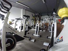 Firenza Indoor  de Ortus Fitness