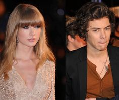 Taylor Swift talks about Harry Styles for the FIRST time, and what she says *isn't* good...