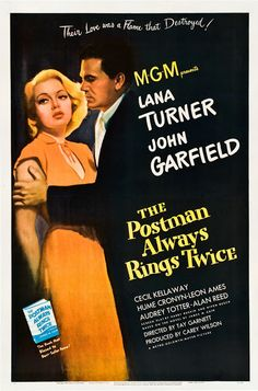 Where Danger Lives: 100 GREATEST MOVIE POSTERS of FILM NOIR! Single Post: 100 - 1