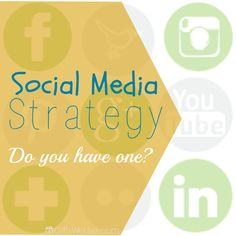 Social Media Strategy Do you have one?#SocialGrowMehttp://www.socialgrow.me - Micro Gig Revolution