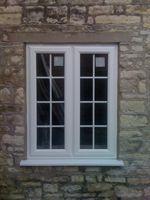 Polar Bear UPVC Casement Windows Casement Windows, Types Of Houses, Polar Bear