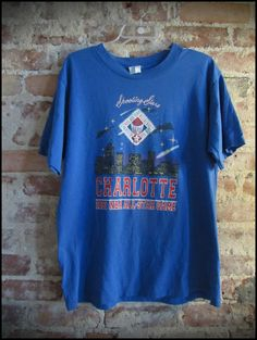 Vintage 90's NBA 1991 All Star Game Shirt by RackRaidersVintage, $20.00