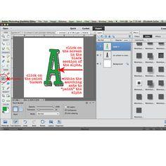 Sweet Caroline Studio: Easy Alphabet Re-Coloring