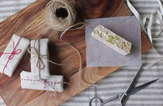 Torrone Sardo (Sardinian Nougat), a recipe on Food52