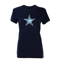 badd167c1b2 30 Best Dallas Cowboys Women's T-Shirts Under $20 images | T shirts ...