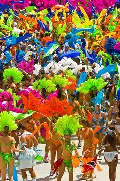port of spain trinidad west indies   Trinidad Carnival, Queens Park Savannah, Port of Spain, Trinidad ...