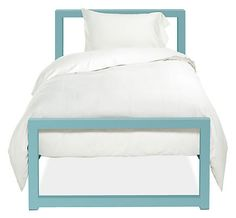Piper Bed in Colors in Kids - Beds - Kids - Room & Board