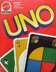 Uno gezelschapsspel vanaf 5 jaar beoordeling op www.speldatabase.be