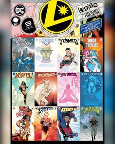 Dc Comic Books, Comic Book Covers, Comic Art, Dc Comics, Funny Comics, Ultra Boys, Superman News, John Romita Jr, Hq Dc