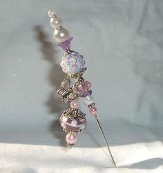 Beautiful stick pin♥